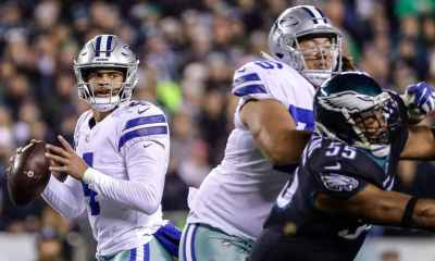 Should Cowboys Stick With Xavier Su'a-Filo at Left Guard? 1