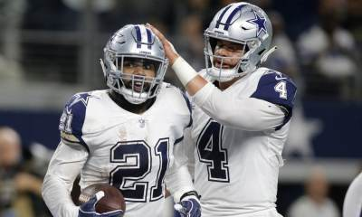 Dallas Cowboys Still Plagued by Red Zone Struggles