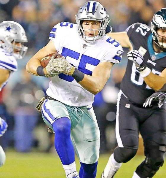 Leighton Vander Esch Is A Stud, And Should Be For A Long Time