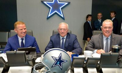 Cowboys Front Office Proven Right So Far, Faces Reality Check Vs Saints