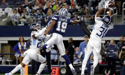Sean's Scout: Cowboys Waste Fast Start, Bye Week Prep in First Home Loss