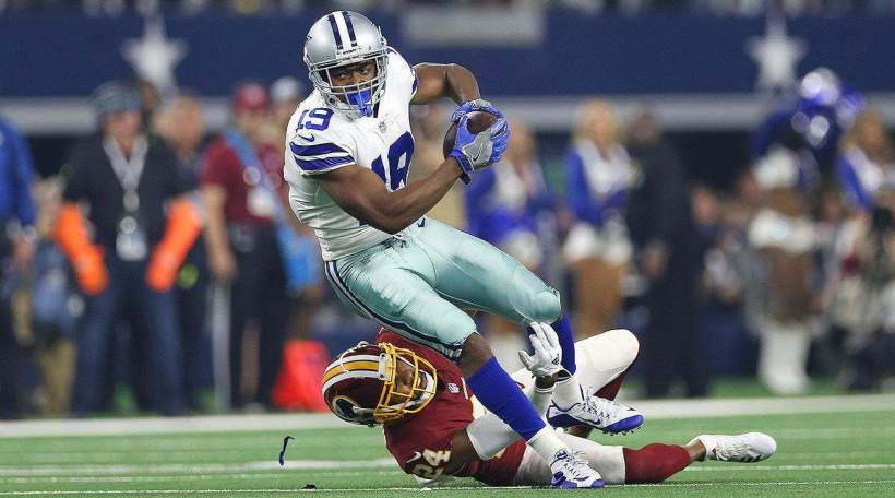 Sean's Scout: Cowboys Thankful for Cooper in Division Win Over Redskins