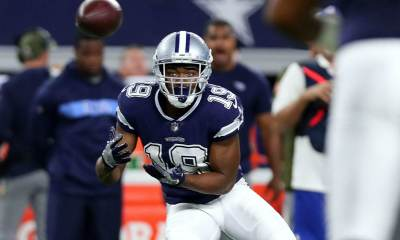 Report: Cowboys Waiting Until After Season for Amari Cooper Contract Talks 1