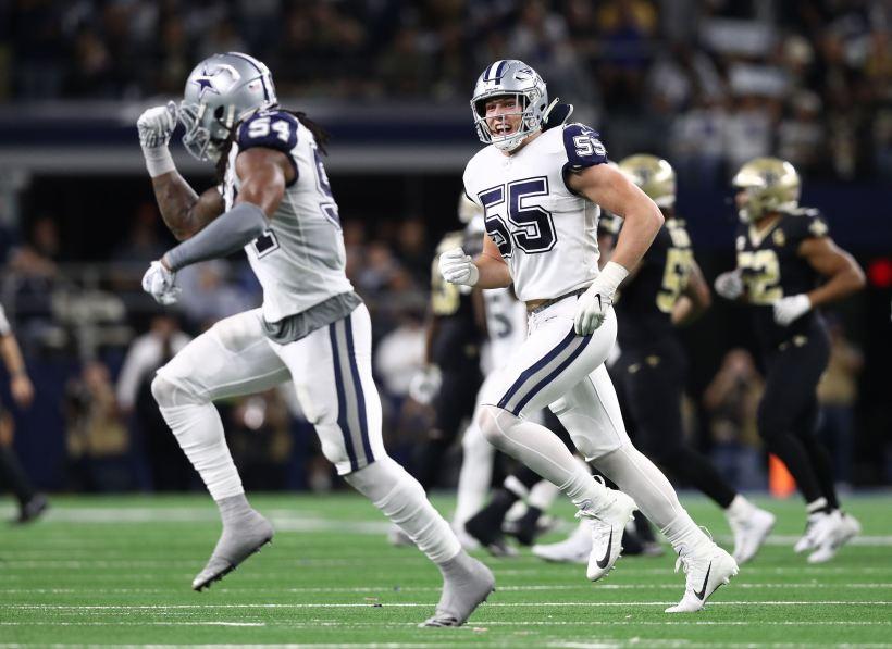 The Dallas Cowboys Are Legit Contenders