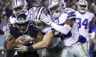 How Much Have Cowboys Improved Since 1st Meeting with Eagles?