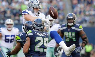 Potential Playoff Preview: Cowboys Host Seahawks as Changed Team from Early Loss 1