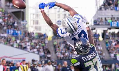Potential Playoff Preview: Cowboys Host Seahawks as Changed Team from Early Loss