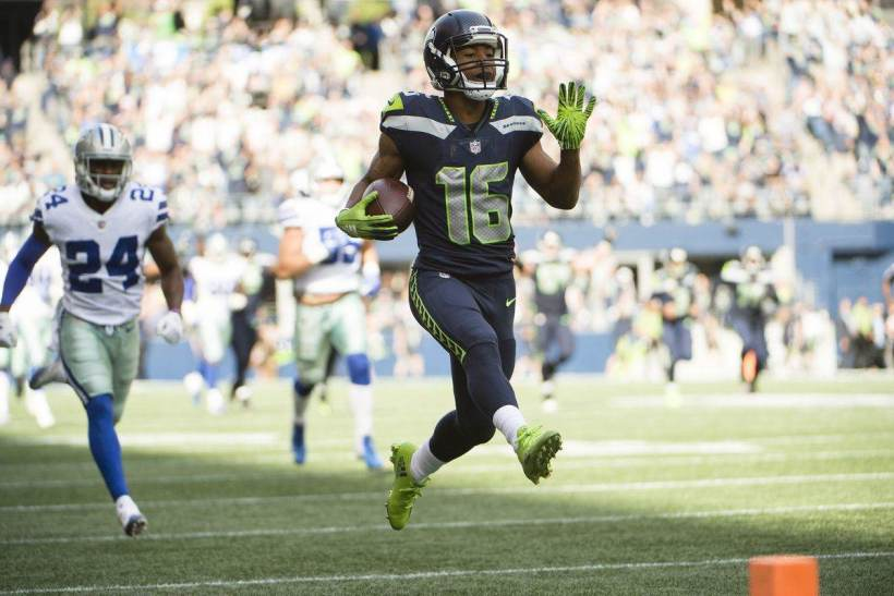 Tyler Lockett