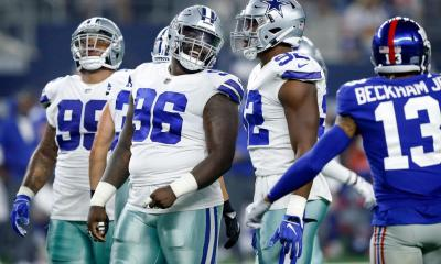Cowboys Draft: Time for Dallas to Invest More in Their Defensive Line