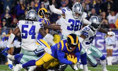 Dallas Cowboys Defense Outplayed by Rams in Playoff Loss
