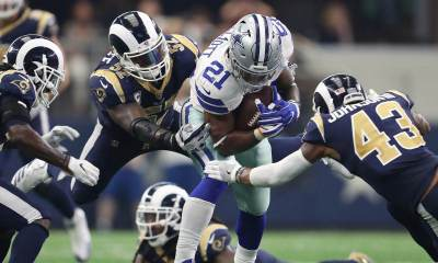 #LARvsDAL: Betting Preview, Trends, Prediction