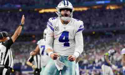 It's Time To Stop Doubting the Dallas Cowboys