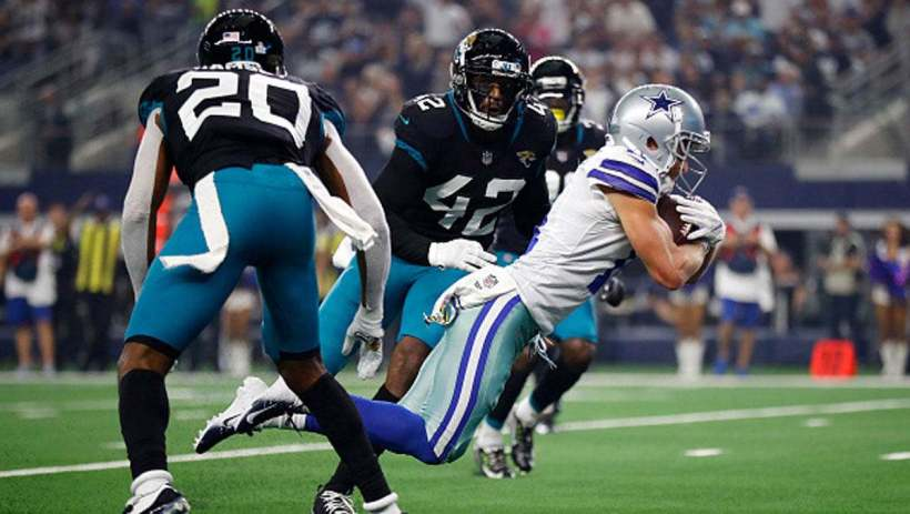 Placing Value on Cowboys Slot Receiver Position this Offseason