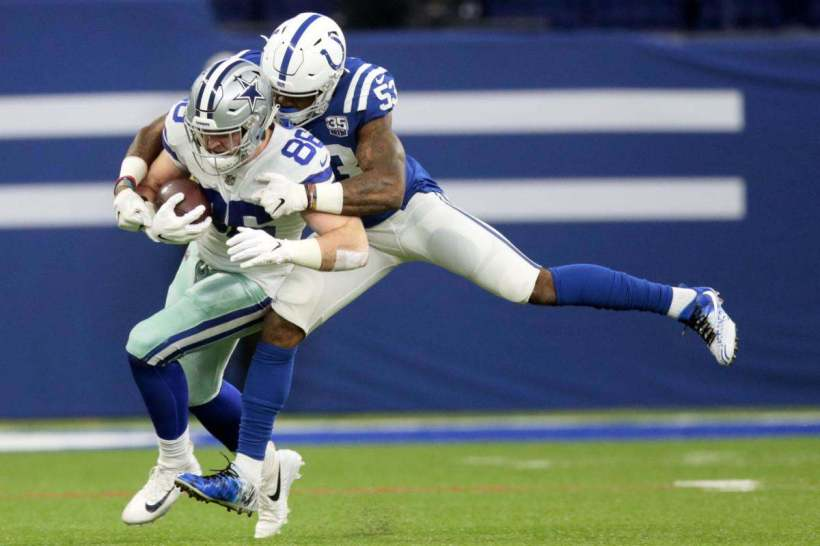 WR Upgrades Aside, Cowboys TE Unit Most Improved Since Loss to Seahawks