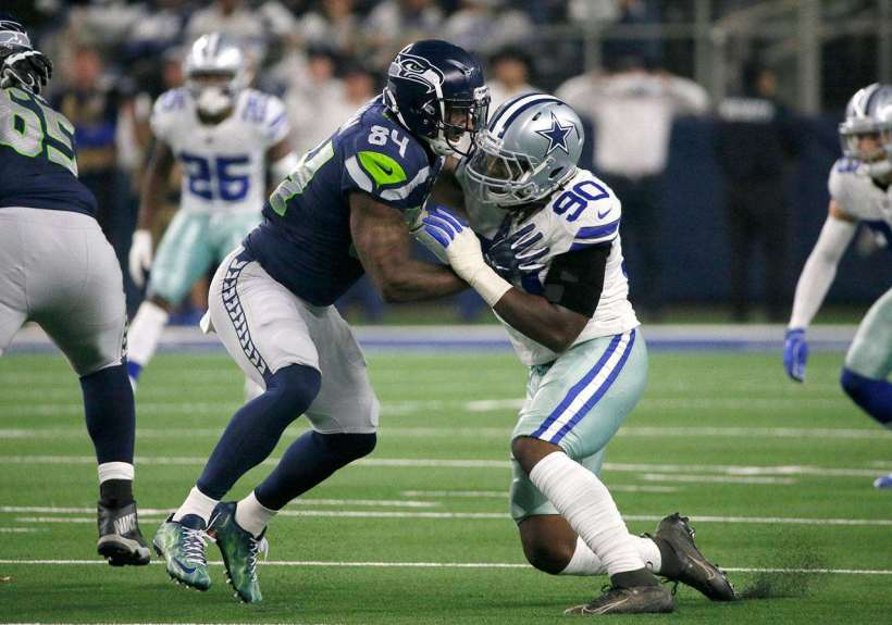 Cowboys Must Win in Trenches on Both Sides of Ball at LA Rams 3