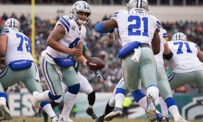 The Best the Dallas Cowboys Can Hope For this Offseason 2