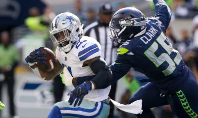 Top Free Agent Defensive End Options for the Dallas Cowboys