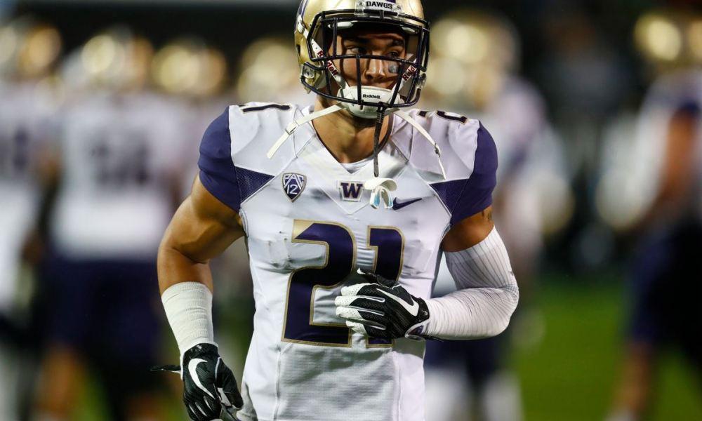 Cowboys Draft Target: Washington Safety Taylor Rapp