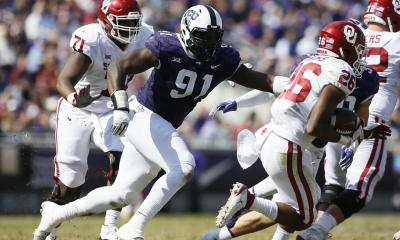 Combine Watch: Getting To Know DL L.J. Collier