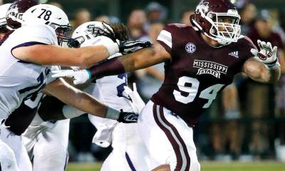Could Cowboys Take Another 2nd Round Risk On DT Jeffery Simmons?