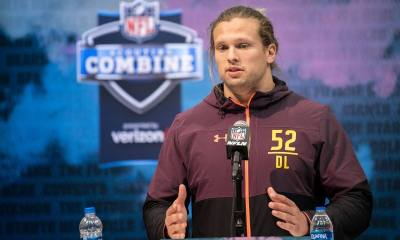 2019 NFL Combine Winners Who Should be on the Cowboys Radar
