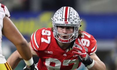 Top 10 EDGE Defenders: Which Prospects Could Fall to the Dallas Cowboys?