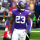 Jeff Heath, George Iloka, Xavier Woods, Safety