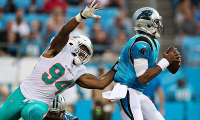 BREAKING: Cowboys, Dolphins Agree on Trade for DE Robert Quinn