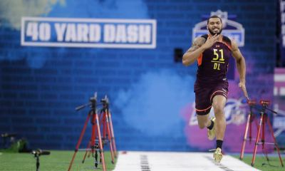 2019 NFL Combine Takeaways: Defensive Line