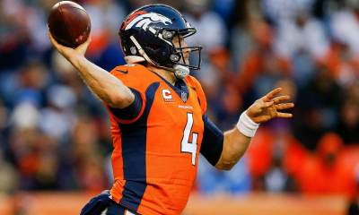 Redskins Trade for Keenum, Will He Be QB1?
