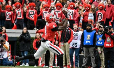 Why Cowboys Should Draft Mecole Hardman no Matter What