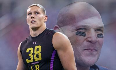 After Year 1, Leighton Vander Esch/Brian Urlacher Comparison Not Far Off