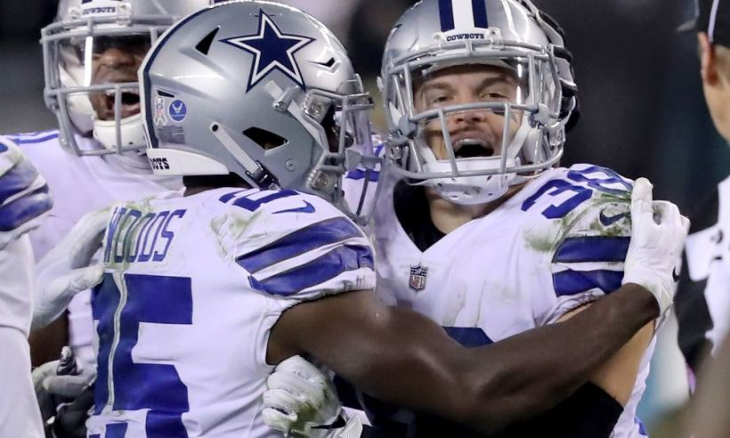 What's the Biggest Post-draft Unanswered Question for the Cowboys?