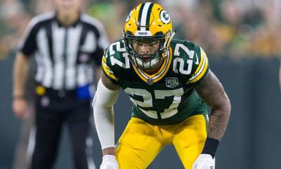 Should Cowboys Consider Trading for Disgruntled Packers S Josh Jones?