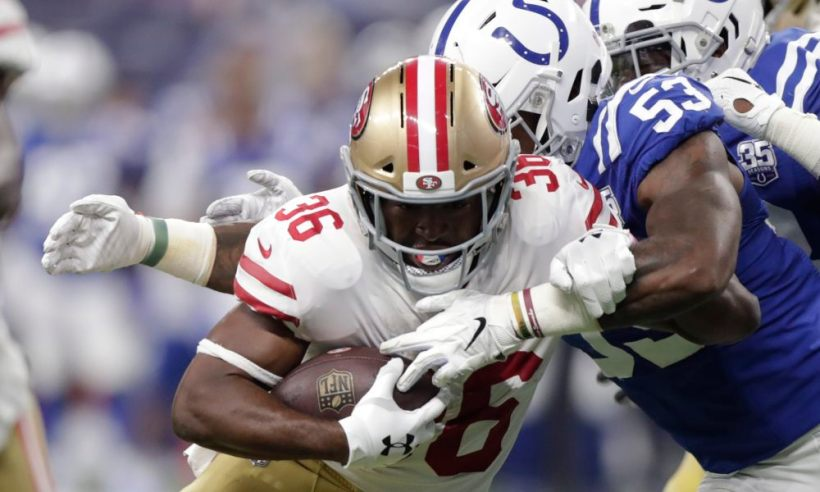 Should Dallas Cowboys Reunite with Free Agent RB Alfred Morris?
