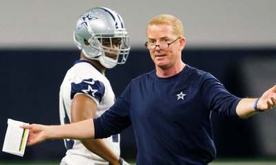 Is 2019 Jason Garrett's Last Training Camp with the Dallas Cowboys?