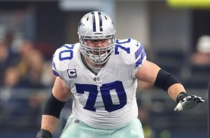 Cowboys Cautiously Monitoring Offensive Line Injuries 3