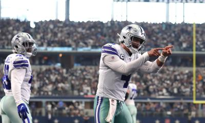 New and Improved Dak Prescott Makes the Cowboys Offense Lethal