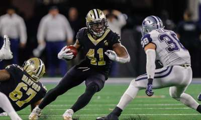 3 New Orleans Saints Players the Dallas Cowboys Must Neutralize 3