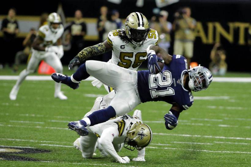 Dallas Cowboys Good, Bad, And Ugly From Week 4 Against The Saints