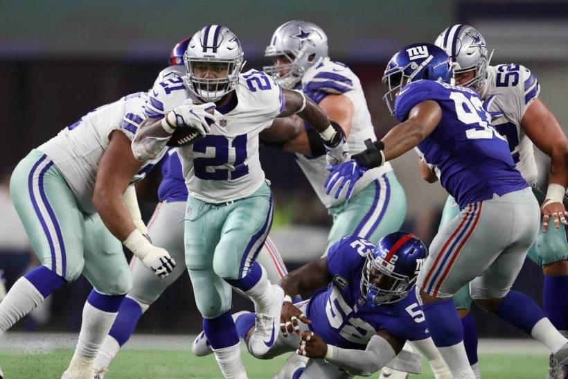 #DALvsNYG: Dallas Cowboys Win or Lose the 2019 Season Opener if…