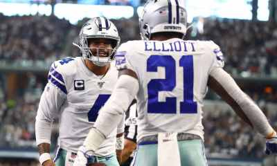 Play Breakdown: Kellen Moore Schemes Up Easy TD For Ezekiel Elliott