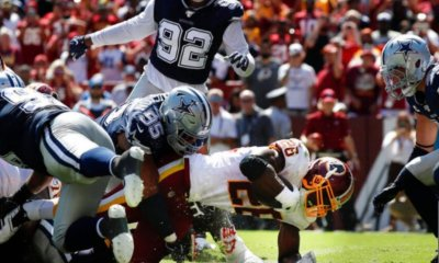 Cowboys Defense Continues to Bend but Doesn't Break