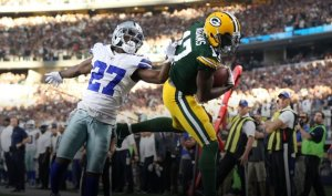 Cowboys Need to end the Packers Curse This Sunday 3