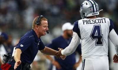 Dallas Cowboys: 3 Keys to Victory Against the Saints