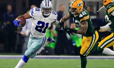 3 Reasons why the Dallas Cowboys Should be Favored Over Green Bay