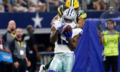 Dallas Cowboys Good, Bad, and Ugly From Week 5 Against the Packers 1