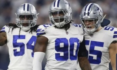 Cowboys Defense has Been Inconsistent, Must Change vs Eagles