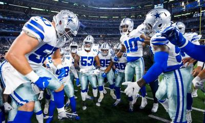 Cowboys Must Remain Focused After Bye Week, Facing Tough November Schedule