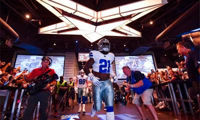 Dallas Cowboys: 3 Players to Watch vs New York Jets